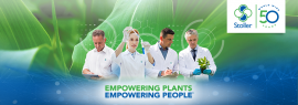 Stoller Europe Empowering Plants, Empowering People